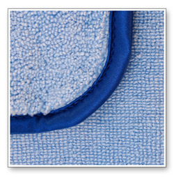 Microfiber is causing a stir in the cleaning industry. It is quickly becoming the cleaning and polishing fabric of choice in all facets of auto detailing, but this versatile and highly absorbent material is also replacing traditional cleaning methods in hospitals and universities around the world!